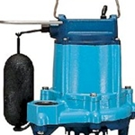 Little Giant 6E-CIA-SFS Sump / Effluent Pump