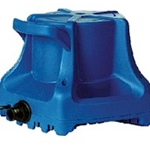 Little Giant APCP-1700 Pool Cover Pump - 25 Foot Cord