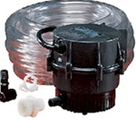 Little Giant PCPK-N Pool Cover Pump 18' Cord