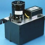 PAB3X-1 Hartell Pump 115V (With Saftey Switch)