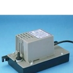 KL-20X1UL Hartell Low Profile Pump 115V With S/S
