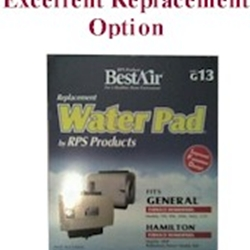 GeneralAire G-13 Replacement Humidifier Water Pads