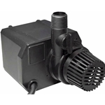 G535AG20 - For large ponds Versa Gold Pump