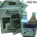 3-Step IAQ Kit For Coils and Pans