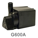 Beckett G600A Pond Pump 115Volt