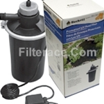 Beckett PBF750 Pressure Filter with/UV 750 Gallons