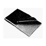 Beckett LP1 EPDM/PVC liner & Preform patch kit