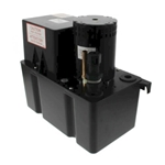 CB25 Series Beckett Condensate Pump
