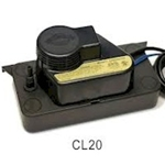 CL20 Series Beckett Condensate Pump