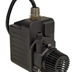 Beckett GP210V Submersible Parts Washer Pump