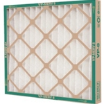 20x20X2 Pleated AmAir MERV 8 (BOX of 12)