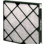16X25X1 AmAir® C1 Odor Panel Filters (BOX of 12)